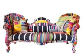 Какой диван лучше? Выбираем обивку